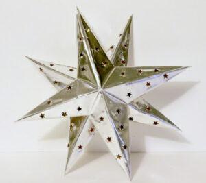 Tin Like Star 18