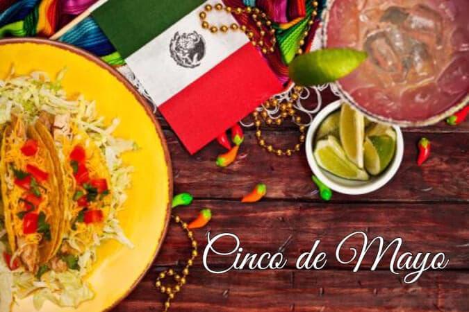 Cindo de Mayo Recipes